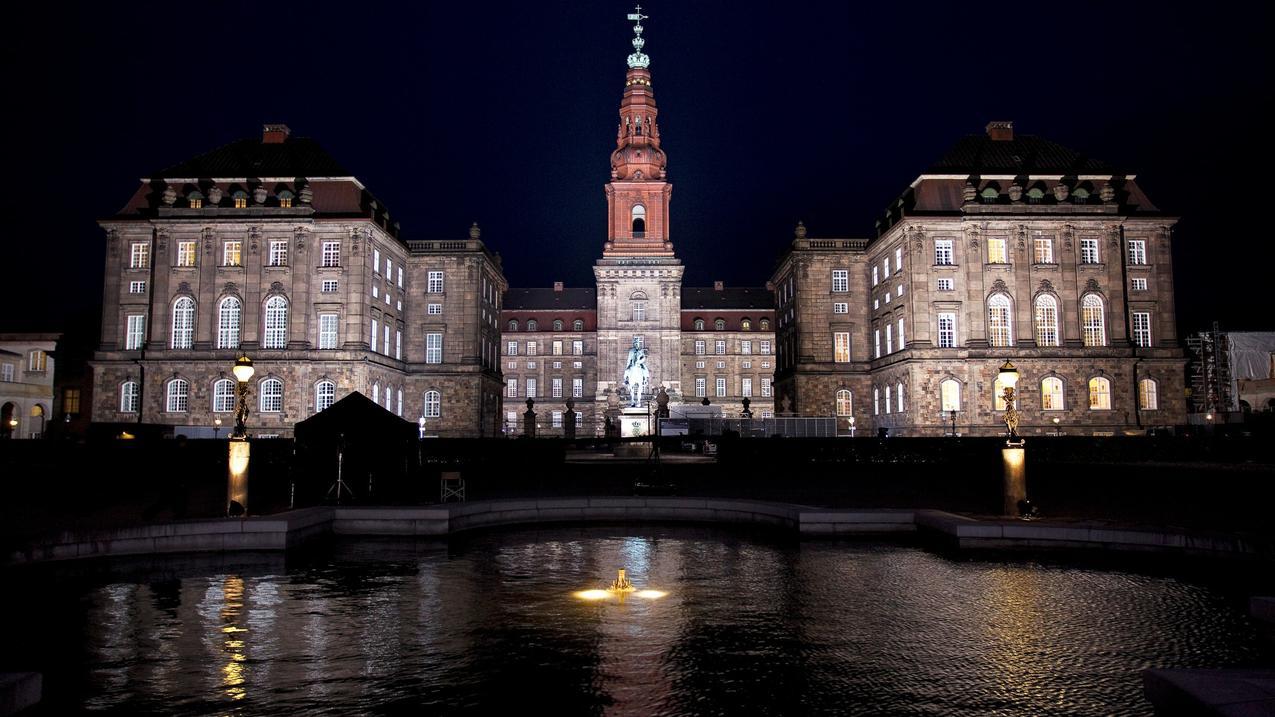 Anders Bæksgaard - politiken.dk