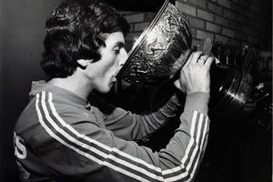 Roy Hodgson har været træner for 16 hold i otte forskellige lande gennem sin karriere.