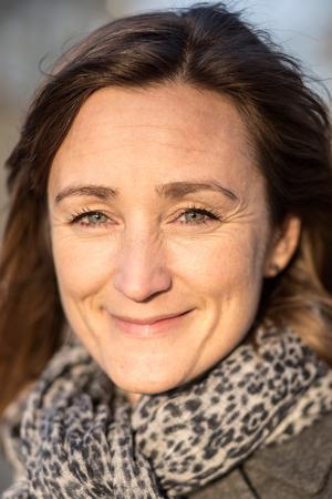 Louise Hougaard, 38 år.