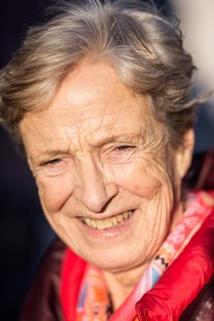 Aarhus Voxpop, Inge Struck Jørgensen