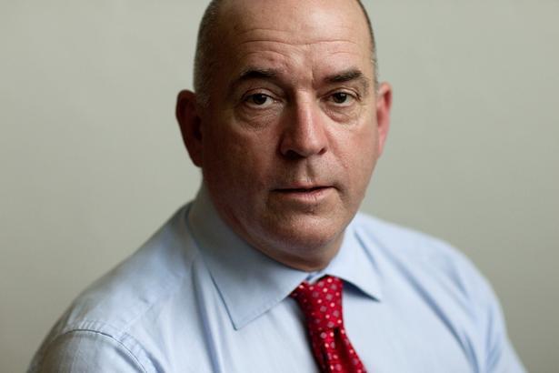Søren Espersen, udenrigsordfører, Dansk Folkeparti