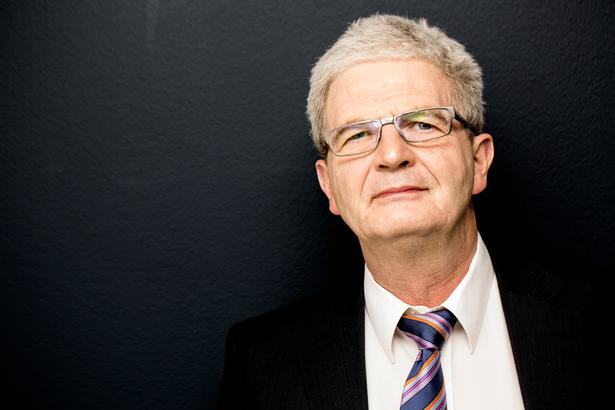 Holger K. Nielsen, udenrigsordfører, Socialistisk Folkeparti