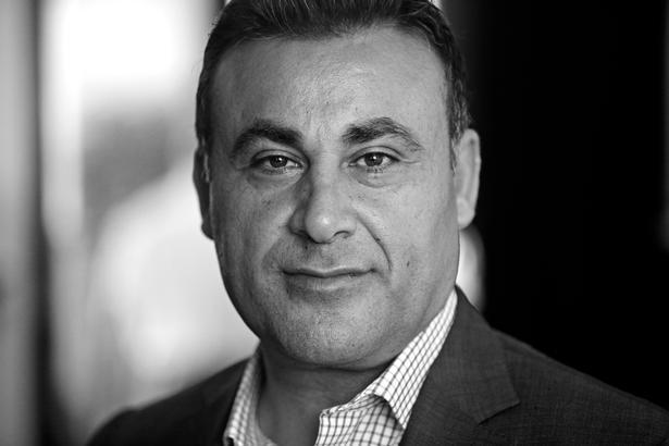 Naser Khader, udenrigsordfører, Det Konservative Folkeparti