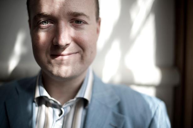 Michael Aastrup Jensen, udenrigsordfører, Venstre