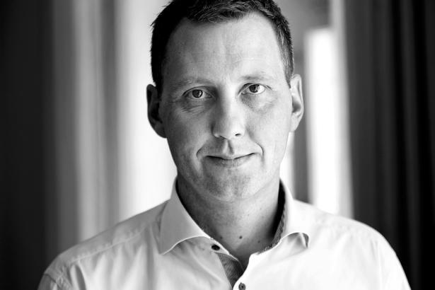 Nick Hækkerup, udenrigsordfører, Socialdemokratiet