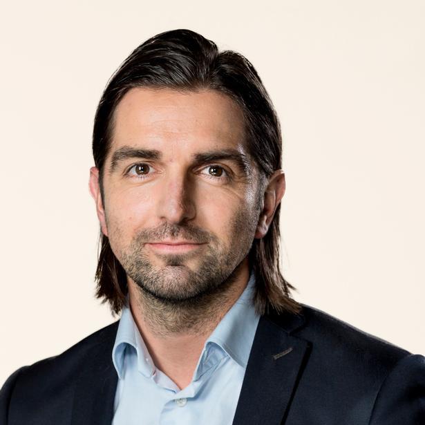 René Gade, freds- og forsvarsordfører, Alternativet