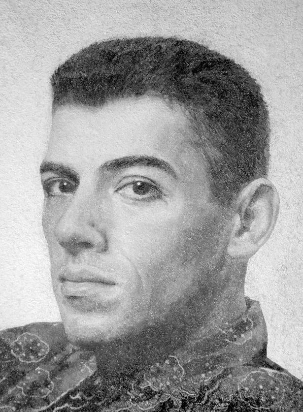 John Bernard Boxer.
