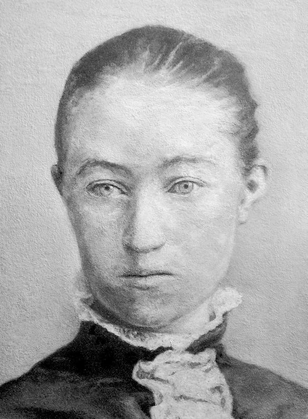 Marie Smith.