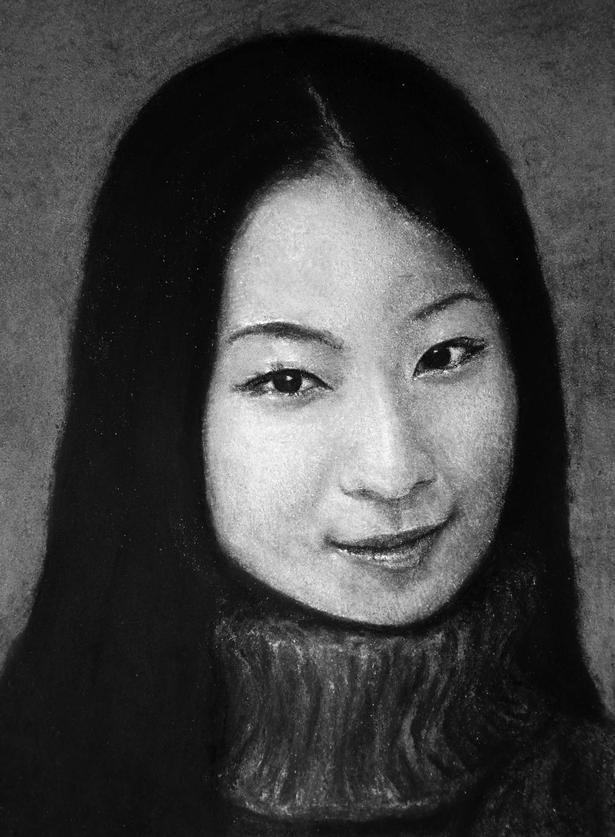 Yoko Sato.