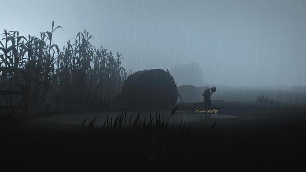 Skærmbillede fra 'Inside'