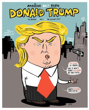 donald trump, disney, anders and, new york, trump towers konkurrence