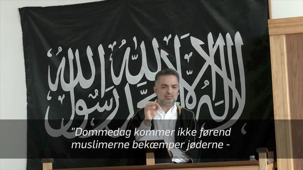En prædiken fra en imam i Masjid Al-Faruq-moskéen på Nørrebro i København er blevet lagt på Youtube. Efter imamens udtalelser er blevet oversat, har hans prædiken vakt bekymring og debat.