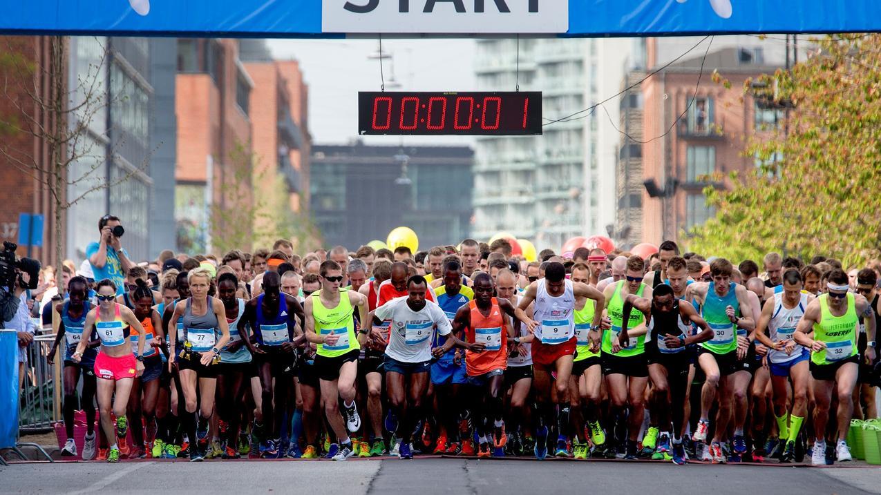 Billedresultat for copenhagen marathon