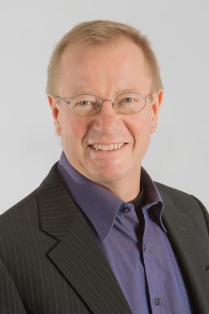 Leon Dalgas Jensen er lektor, ph.d. på Professionshøjskolen UCC.