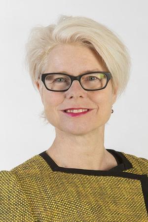 Dorte Østergren-Olsen er lektor i dansk på Videreuddannelsen, UCC.
