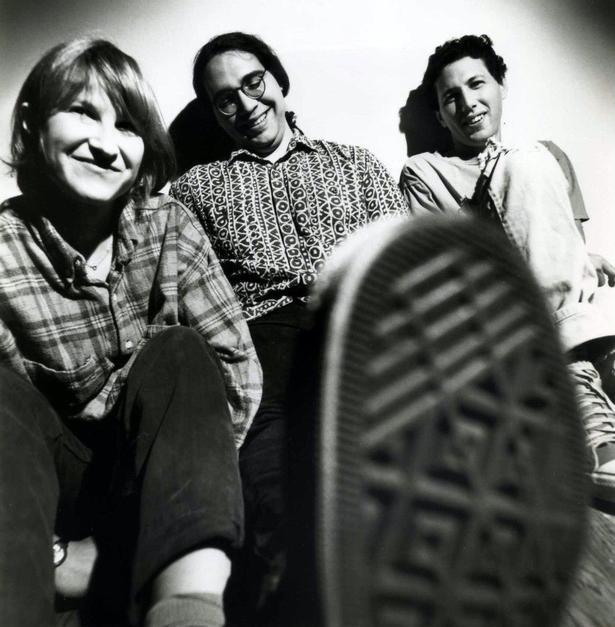 Det amerikanske indierock-band Yo La Tengo har eksisteret siden 1984 og udgiver stadig plader. Pr-foto