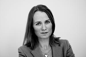Malene Lei Raben, debattør på politiken.dk.