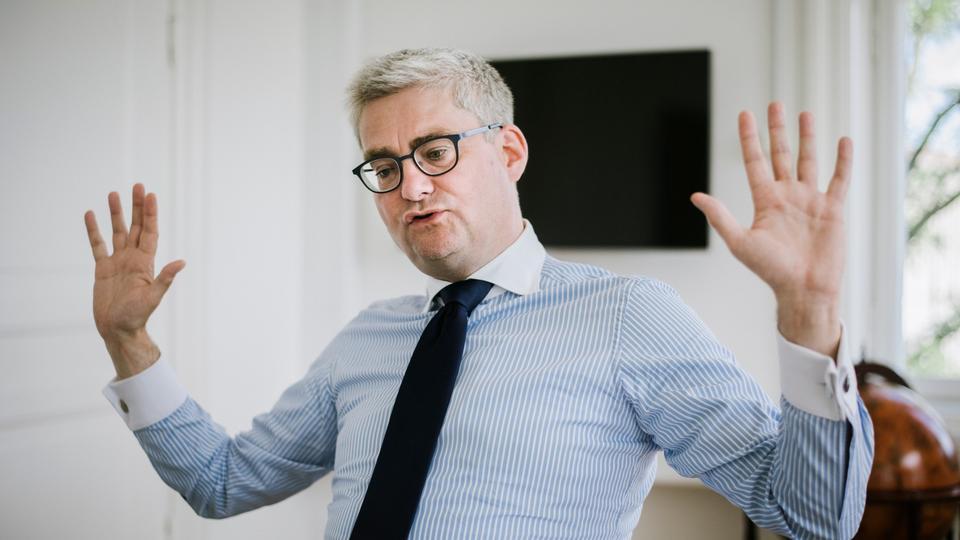 Peter Hummelgaard langer ud efter Søren Pind: Du misbruger bandekonflikten i din kamp mod ...