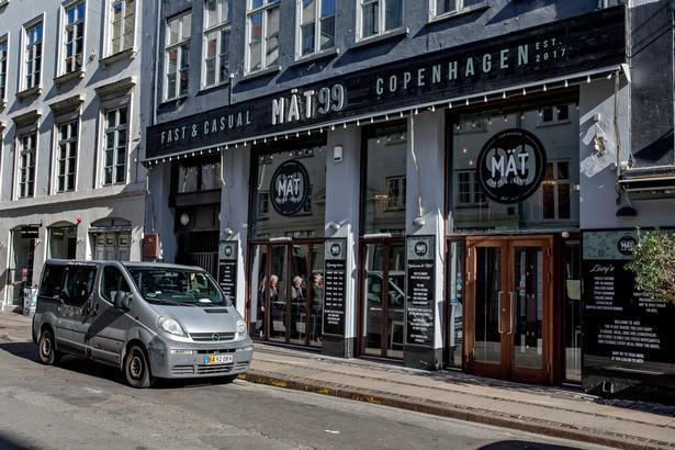 60b42cd45e6 Så lukker Sommersko, Nordens første café - politiken.dk
