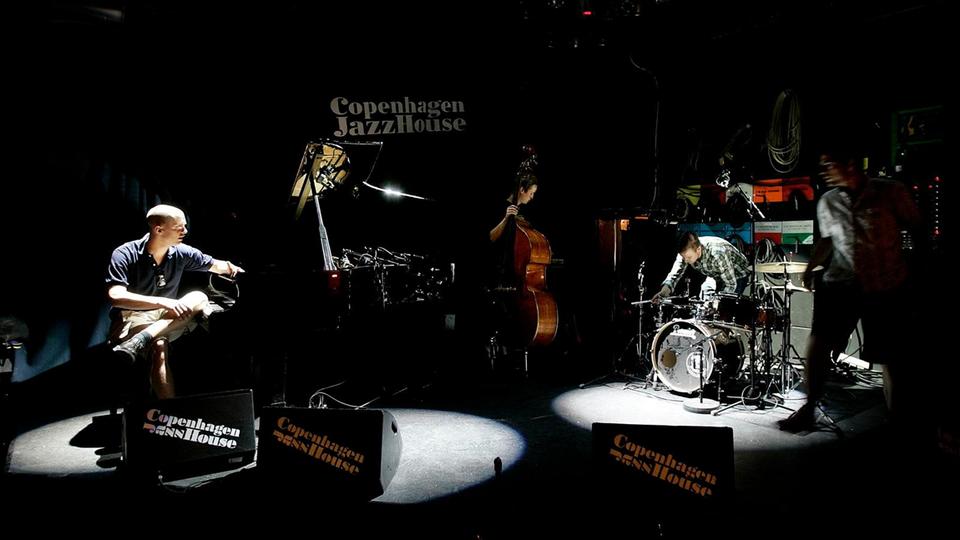 Christian Munch Hansen Lukningen Af Jazzhouse Er En Kulturel