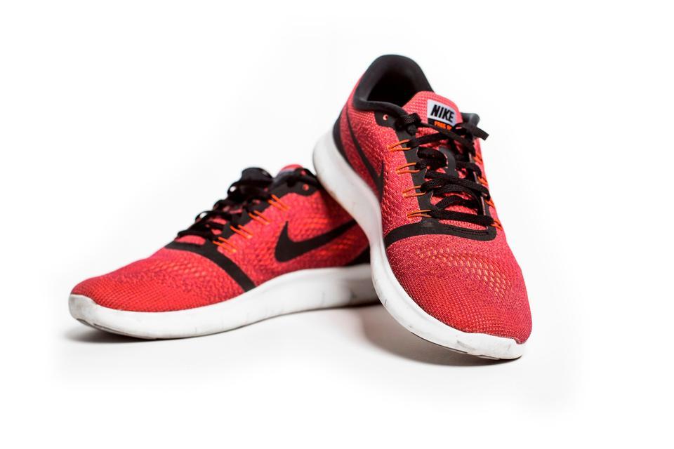 649d0ddc0983 Sådan havnede betalingen for mine sko i Nike s hemmelige skattekiste ...