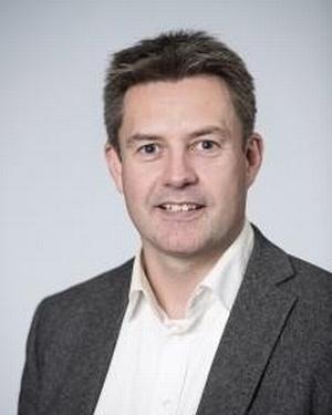 Lennart Qvist (V) er formand for Børne- og Familieudvalget i Ringkøbing-Skjern Kommune.
