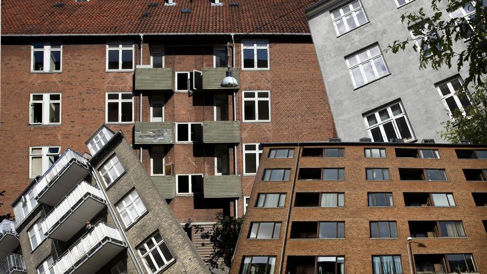Nu sælger andelsboliger sig selv: Selvsalgskonceptet er nærmest gået amok i København og på ...