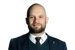 Debattør Niels Jespersen