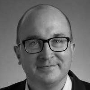 Kristian Heunicke, direktør i KL