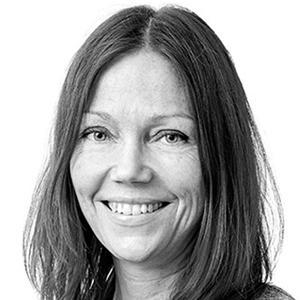 Christina Hviid er forebyggelseschef i Det Kriminalpræventive Råd.