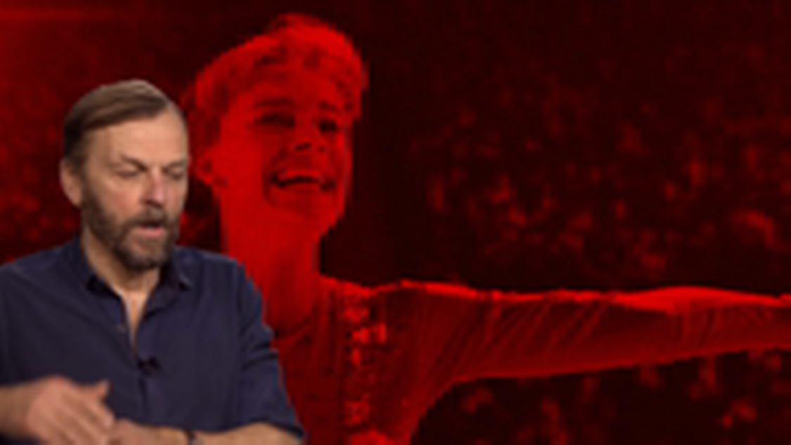 Debutinstruktør På Cph Pix Sjovt Det Startede Med Et Fissehul