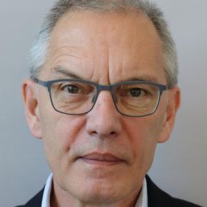 Jens Rasmussen er professor på DPU.