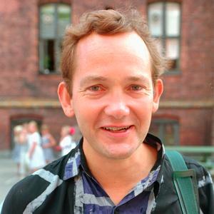 Jan Trojaborg blev valgt som formand for KLF i 1994.