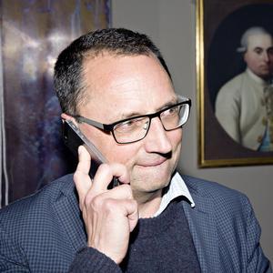 Morten Hesseldahl er Gyldendals nye direktør