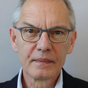 Professor Jens Rasmussen