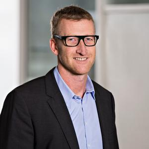 Andreas Rasch-Christensen er  ph.d. og forsknings- og udviklingschef på VIA University College.