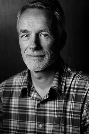 Psykiater Poul Videbech.
