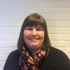 Trine Taylor, lærer og tillidsrepræsentant