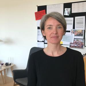 Nana Hirtsgaard Walbum, pædagogisk leder