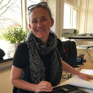 Sille Sine Bruun Madsen, pædagogisk leder