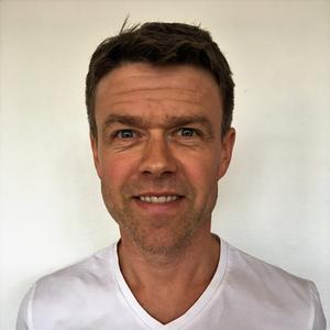 Martin Gredal, skoleleder