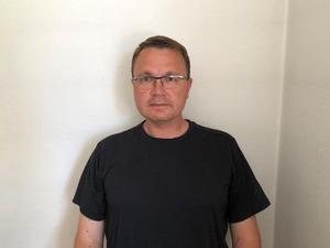 Jan Christian Hansen, skolelærer