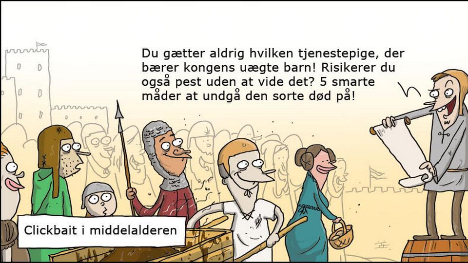 dating i middelalderen efter skilsmisse