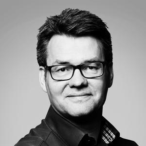 Casper Rongsted, projektleder hos Verdens bedste danske skole