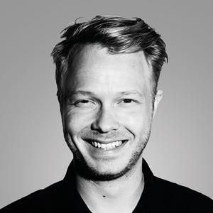 Kasper Myding, projektleder hos Verdens bedste danske skole