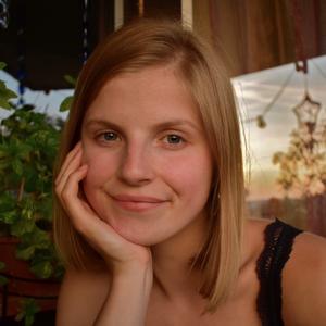 I dag er Julie 20 år og læser psykologi på Aarhus Universitet.