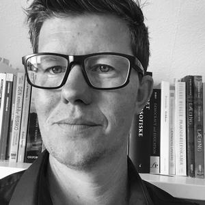 Uffe Lyngdal Sørensen
