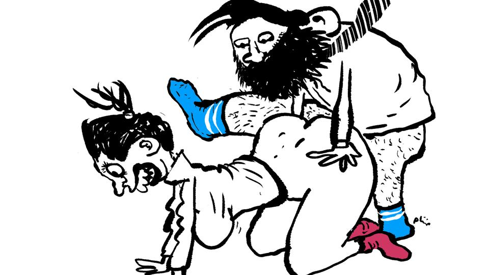 hårete kusse porno rør