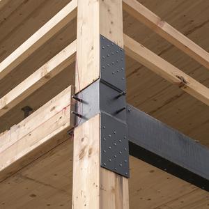 Meget økonomisk kvalitetsbyggeri i dag kan allerede adskilles og genbruges med enkle håndværkergreb.