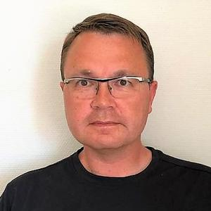 Jan C. Hansen